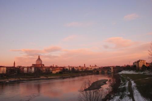 Pavia - Adieu (forse)