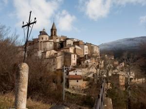 Cocullo: il Paese dei Serpari