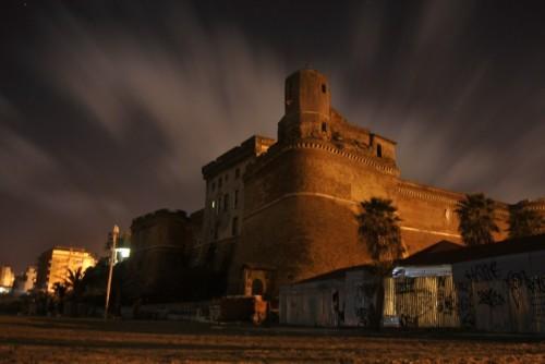 Nettuno - Palazzo Sangallo
