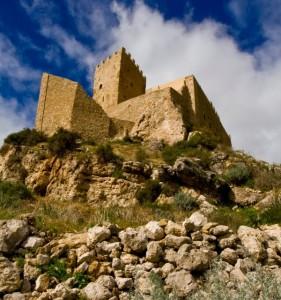 Il castello, fantastico castello.