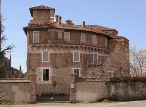 Castello di Sandigliano