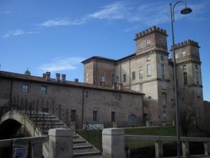Il castello di Robecco
