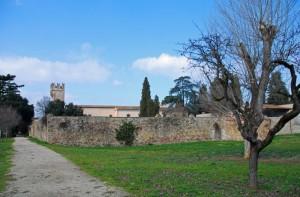 Castello dell'Acciaiolo - III