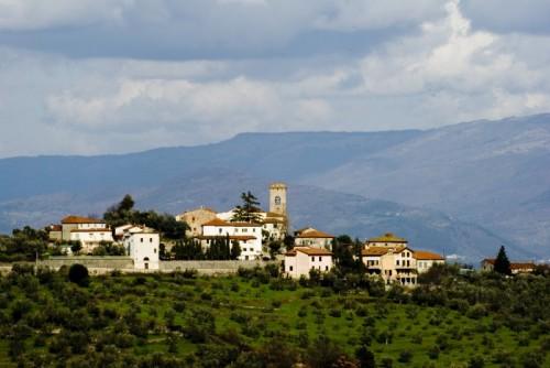 Quarrata - Borgo antico