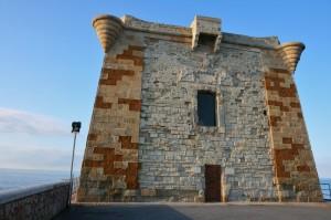 la torre di ligny