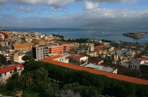 Messina - la città dello stretto