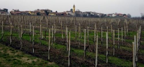 Bosnasco - Quello in fondo è un campanile
