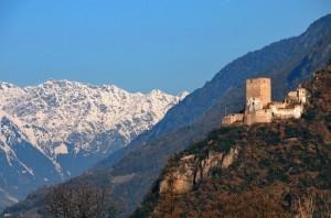 Appiano - Castello