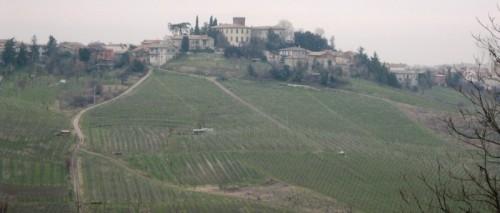 San Damiano al Colle - Al colle