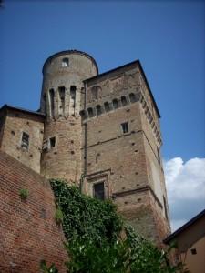 Il Castello dei Falletti