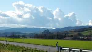 Torrechiara frazione di Langhirano