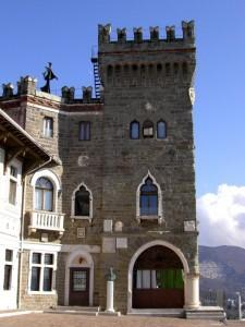 Castello Geiringer