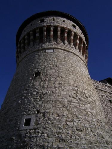 Brescia - torre dei prigionieri