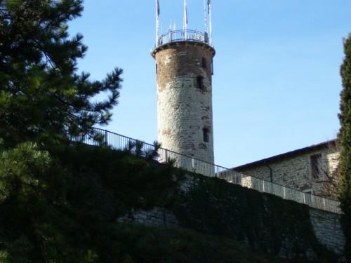 Brescia - torre mirabella
