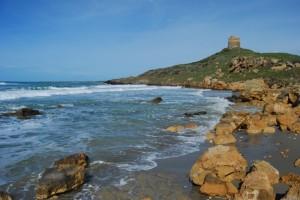 Il Sinis e la sua Torre di S.Giovanni…