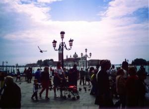 il fascino e la magia di Venezia città Unica