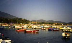 Marina di Campo il Porticciolo