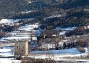 Castello Tour de Villa