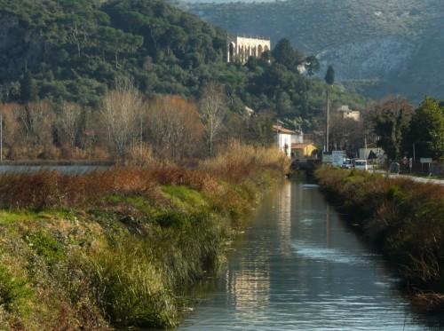 San Giuliano Terme - Terme di San Giuliano