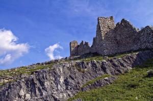 Il castello!