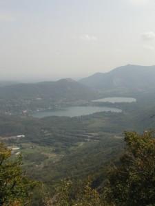sempiterni  laghi di Avigliana…