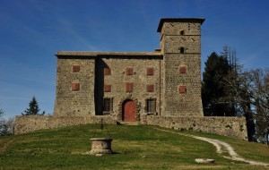 Il castello di Montalfina