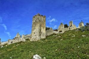 La muraglia normanna