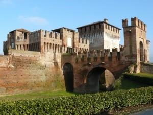 La Rocca antica
