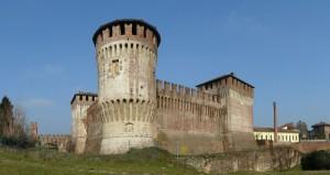 La Rocca Sforzesca di Soncino