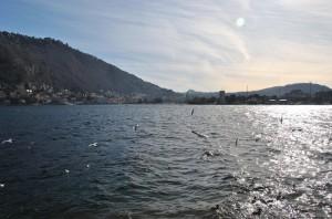 Lago di …Como
