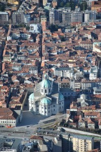 Il Duomo di …Como
