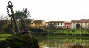 Riflessioni del Lago di Montelleri