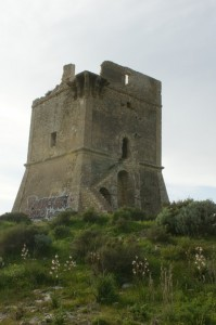 "MANFRIA ""La Torre"""
