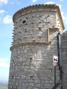 Torre del Gran Priore.