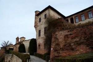 Il Castello di Passerano Marmorito