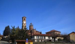 Benvenuti a Pino d'Asti