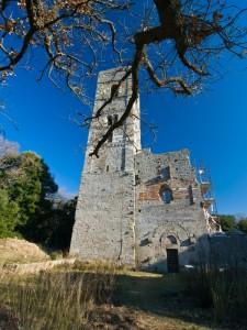 Parco Maremma - S.Rabano - torre n.2