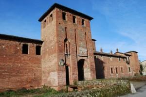 Castello che ospitò ospiti illustri