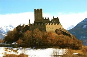 il castello di cly 2