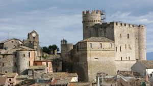 Il Castello di Nazzano