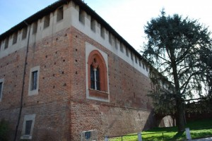 Castello Visconteo a Bereguardo