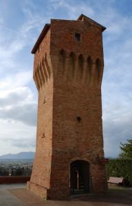 Belvedere con Torre
