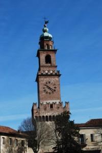 Torre comunale o del Bramante