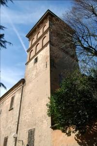 Torre Garagnani