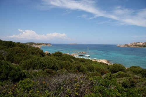 La Maddalena - Regione Spalmatore