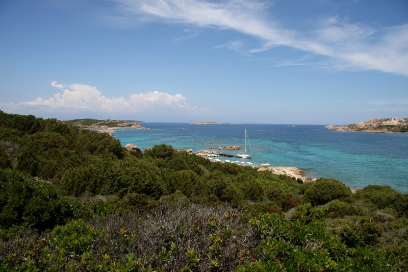 ''Regione Spalmatore'' - La Maddalena
