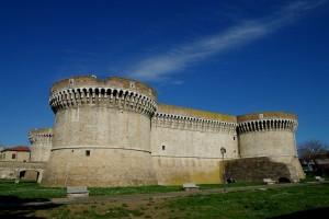 Rocca Roveresca n. 8