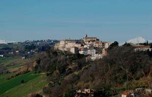 Lapedona Panorama