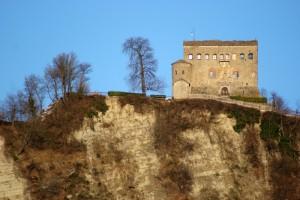 Prunetto -Il castello