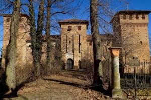 Il castello del martirio dei Valdesi